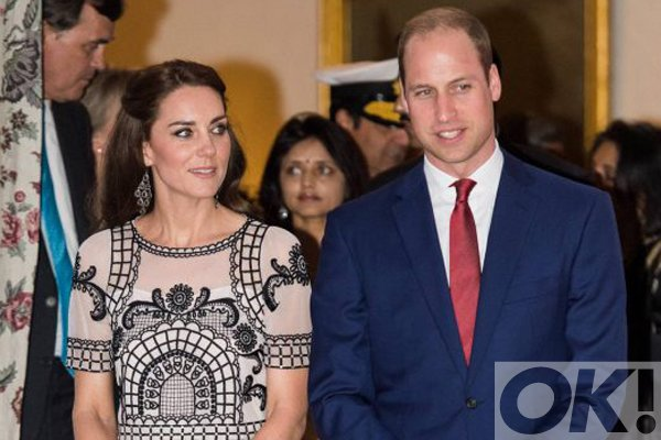 Why Kate Middleton is 'still terrified' of her duties as a royal: