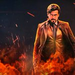 Actor @Suriya_offl #24TheMovie gets HUGE release in US with 267 Screens as of now. Tamil - 134 | Telugu - 133 https://t.co/m9BrzhMGi8