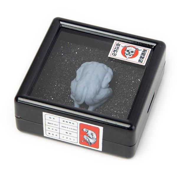 【お知らせ】29日(金)よりMHzSHOP店頭で税抜一万五千円以上お買い上げの方に、浅井真紀氏製作の「悪魔腫瘍ミニフィギュア」をプレゼント!全て手作りのため数に限りがございます。GWはぜひ中野のMHzSHOPにお越し下さいませ。 https://t.co/B627NRATtL