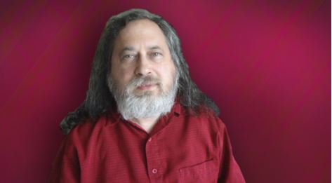Congratulations to Richard Stallman, @fsf Founder, on receiving the 2015 ACM Software System Award! #GNU https://t.co/iqXf9EfWG3