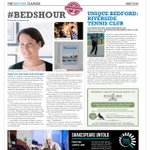 @44HarpurStreet a vlog and a an article in the @bedfordclanger this week thank you both. #bedshour #Bedford https://t.co/iaGWPhg1vO