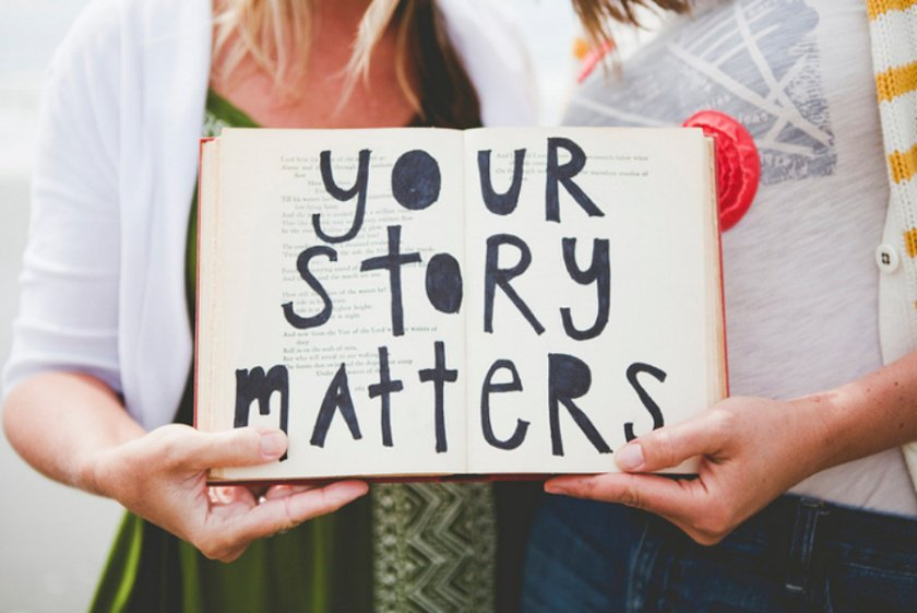 It's #nationaltellastoryday & we think the most important ones come frm patients! #Share your story or a fave w/ us! https://t.co/y10WYRfg8q