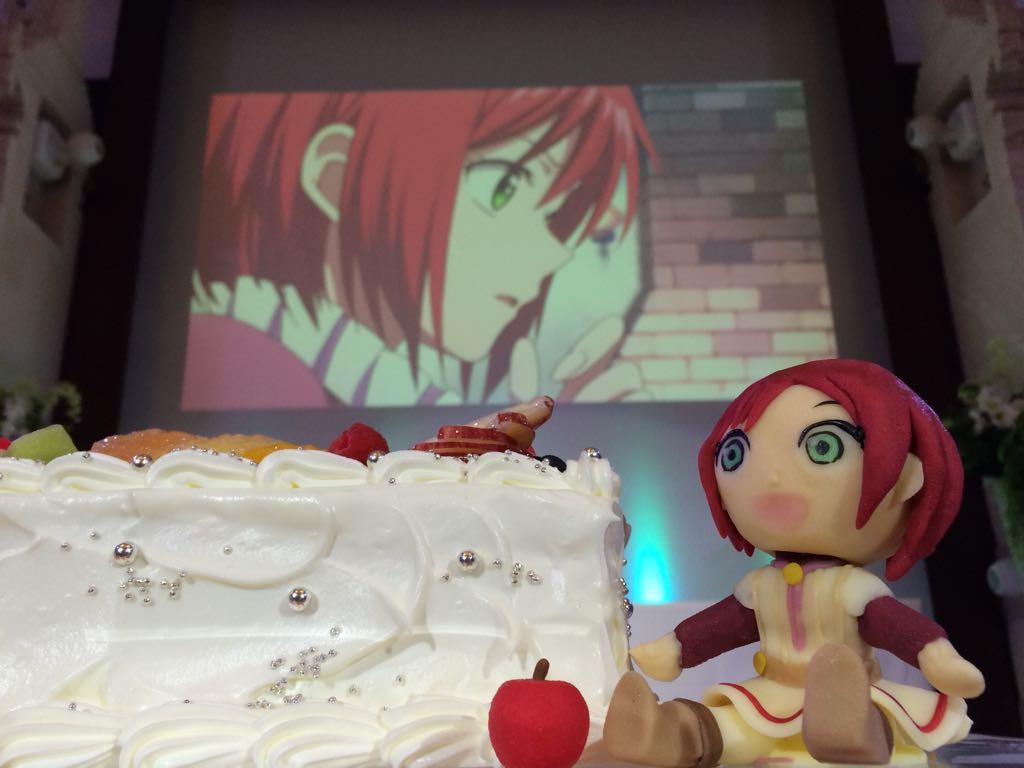 【赤髪の白雪姫】 白雪はりんごのような赤髪がかわいい [転載禁止]©2ch.netYouTube動画>3本 ->画像>473枚