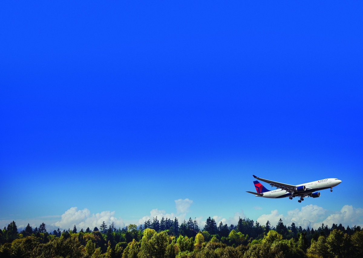 What does fuelefficiency mean to @Delta?  @DeltaNewsHub