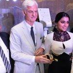 Shriya Saran at Krishniah Chetty & Sons JewelleryStore https://t.co/siiSH4cE9j https://t.co/CuuBz05zdf