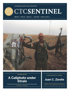 role of youth in combat terrorism