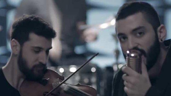 Jordan bans Lebanese band @mashrou3leila , says songs contradict religion