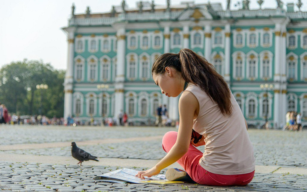 RT @TravelLeisure: The most affordable countries to study abroad: