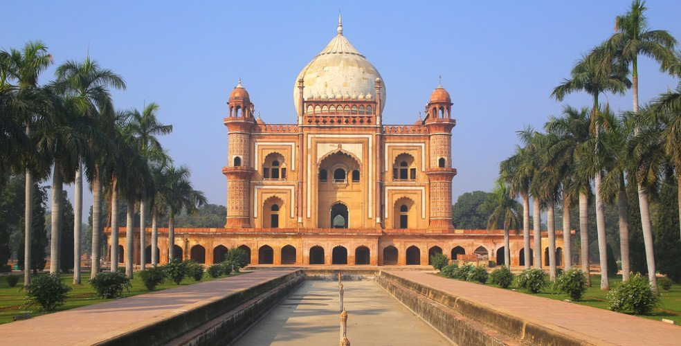 RT @VancityBuzz: Finally! Non-stop flights from Vancouver to Delhi starting in October