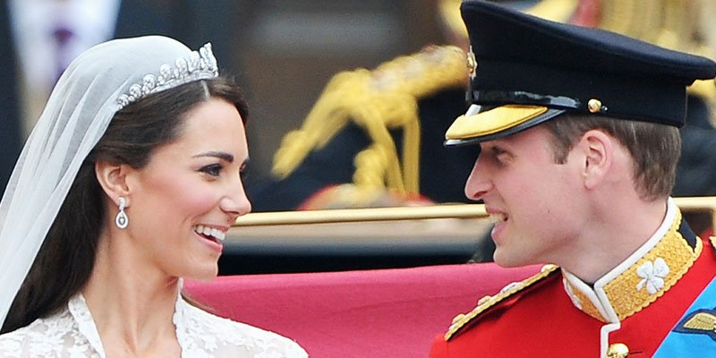 How Prince William fell in love with Kate Middleton: Their road to happily ever after ❤️