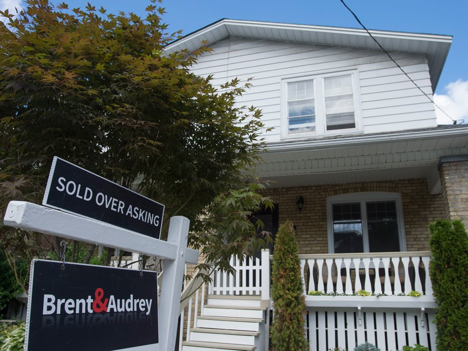 CMHC calls out nine real estate markets for growing signs of overvaluation