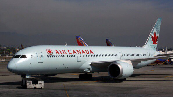 Air Canada to launch Vancouver-Delhi 787 flights