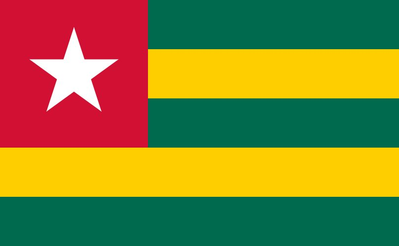 Happy Independence Day to our friends in Togo and Sierra Leone! https://t.co/sT04t6RIHw