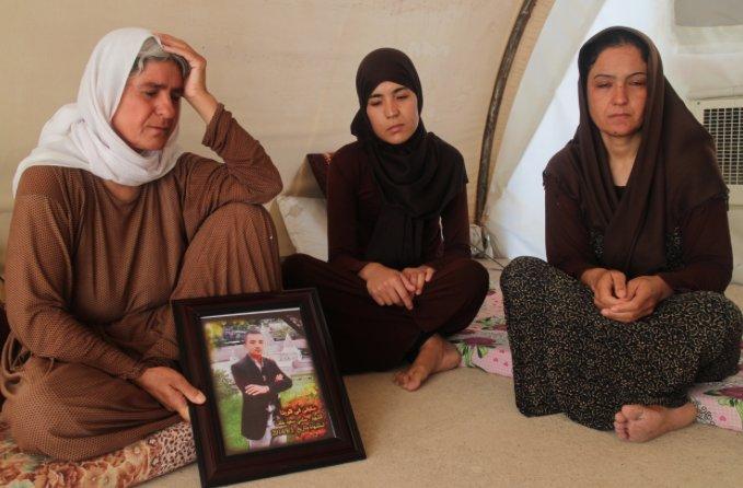 women of iraq essay