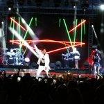 """No No Notorious!"" @duranduran getting @SunFestFL pumped up! #sunfestford #duranlive https://t.co/Zfpf5c0EZT"