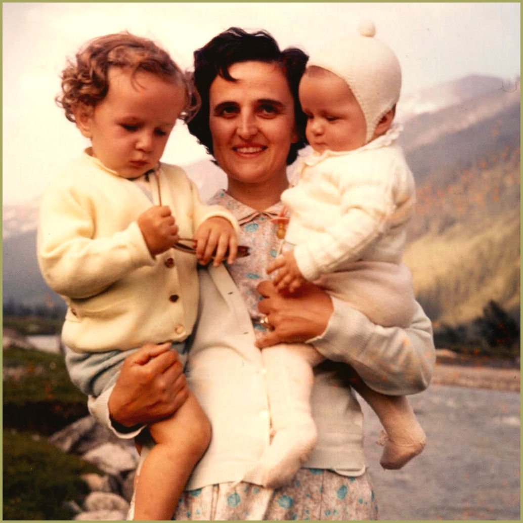 """""""Love is the most beautiful sentiment the Lord has put into the souls of men and women."""" —St. Gianna Molla #Feast https://t.co/ZPxBfg6CzI"""
