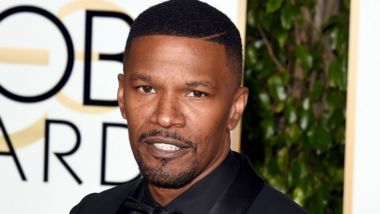 Jamie Foxx in talks to star in dark puppet comedy 'Happytime Murders'