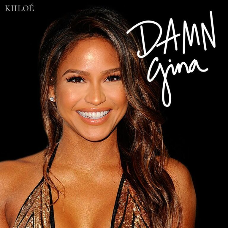 #DamnGina! There aren't a lot of women like @CassieSuper in this world!!! More on my app! https://t.co/7cmHNp8tXj https://t.co/fThWsUOPVc