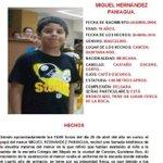 VivoEnCancun: Se solicita la ayuda de la Comunidad para localizar al menor Miguel Hernández Paniagua sustraído est… https://t.co/b4dncKL0hD