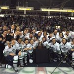 The Western Conference Champion Seattle Thunderbirds! https://t.co/3fPSBGPRCe
