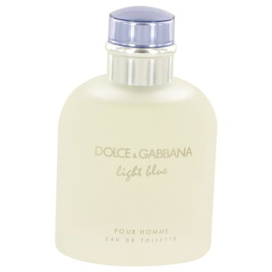 Light Blue By Dolce & Gabbana Eau De Toilette Spray (unboxed) 4.2 Oz https://t.co/sI1n2chbJ7 https://t.co/X1A3WSfgKY
