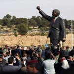 South Africa donates #Mandela statue to Palestinians: #FreePalestine https://t.co/PZ7ClDBBuk #cdnpoli #tcot #p2 https://t.co/sJdLUjxweB