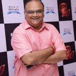 Actor @actormohanraman @ #24 Press Meet @Suriya_offl @ErosNowSouth @kegvraja @2D_ENTPVTLTD https://t.co/cSrnuKH2Py