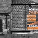 MUSIC: Local bands perform at @TheForum_Music as part of an album launch party. https://t.co/YacvXoKVVO #DarloBiz https://t.co/hDDOHucx1n