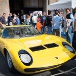100 anni fa nasceva Ferruccio @Lamborghini: lo ricordamo con uno scatto dalledizione 2015 della #MilleMigliaParma https://t.co/oUoSU1C0CP