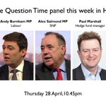 The #bbcqt panel in Hull this week, in full: https://t.co/mfoaWfso3L