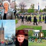 .@pieterbroertjes: Iedereen is welkom! #Hilversum #4mei https://t.co/UafjvX2rXt https://t.co/5lTkhwOF48
