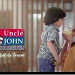 RT @PriyaManiWeb: Uncle John Ice Cream ad ft beautiful @priyamani6 :)  AD Link---->https://t.co/aEKE3FMkhN https://t.co/VOUueeZ6ju