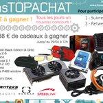 Concours #17AnsTopAchat  1 638 € à gagner avec le #Lot1 !  Pour participer, RT + Follow @TopAchat :-) https://t.co/BL4QKXdkXj