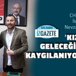 CHP Bornova İlçe Başkanı Nevzat Kavalar: Hükümet derhal görevi bırakmalı! @CHPBORNOVAGENC https://t.co/LVjzocrsCd https://t.co/LzvLQudGkF