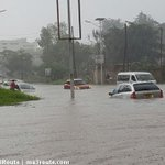 Remember how we were unblocking all the drainage in Nairobi? No? Via @Ma3Route https://t.co/ijFLBryp6g