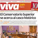 PSOE solicitará a la Junta de Andalucía llevar al casco antiguo el Conservatorio Superior de Música @manuelfdezjaen https://t.co/RHwnvgsctl