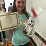 Congrats to gymnast Brooke Stephan on being named a Chick-fil-A  Athlete of the Week! @SprayberryCFA https://t.co/kHXK0ASa0y
