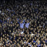 ALMOST SOLD OUT! Less than 100 tickets remaining for Owls v Cardiff, move fast to avoid disappointment! #swfc https://t.co/xGn0sAMQCB