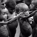 There is kids out there starving for food, & thirsting for water, & yet we sit & complain about our lives, be real ! https://t.co/Ri8KmG3AGJ