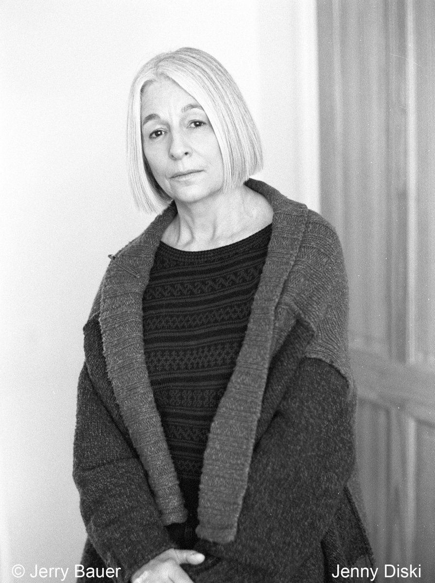 So sad to hear of the death of the brilliant Jenny Diski. What a great loss. Very proud to have published her. https://t.co/mcZTiraacO
