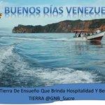 CZGNB53 Sucre Buenos Dias Venezuela Sucre Tu Mejor Destino FelizJueves @ORDAZ1968 @GNB_Inspectoria https://t.co/sR5GHx4feA