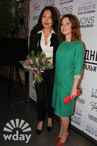 RT @evgenia2463: @JuliaSavicheva на премьере фильма Натальи Бочкаревой «Свободный день», московский киноклуб «Фитиль» https://t.co/9kfCLUJA…