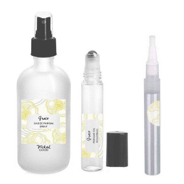 Grace  | Scent Perfume Fragrance | Italian Citron, Acai, Bamboo, Flor… https://t.co/FnhbLJQUR9 #vegan #SprayPerfumes https://t.co/NjpjwMIJPm