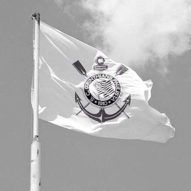 Corinthians para sempre! Bom dia, #Fiel! https://t.co/xSjEaFbDNw