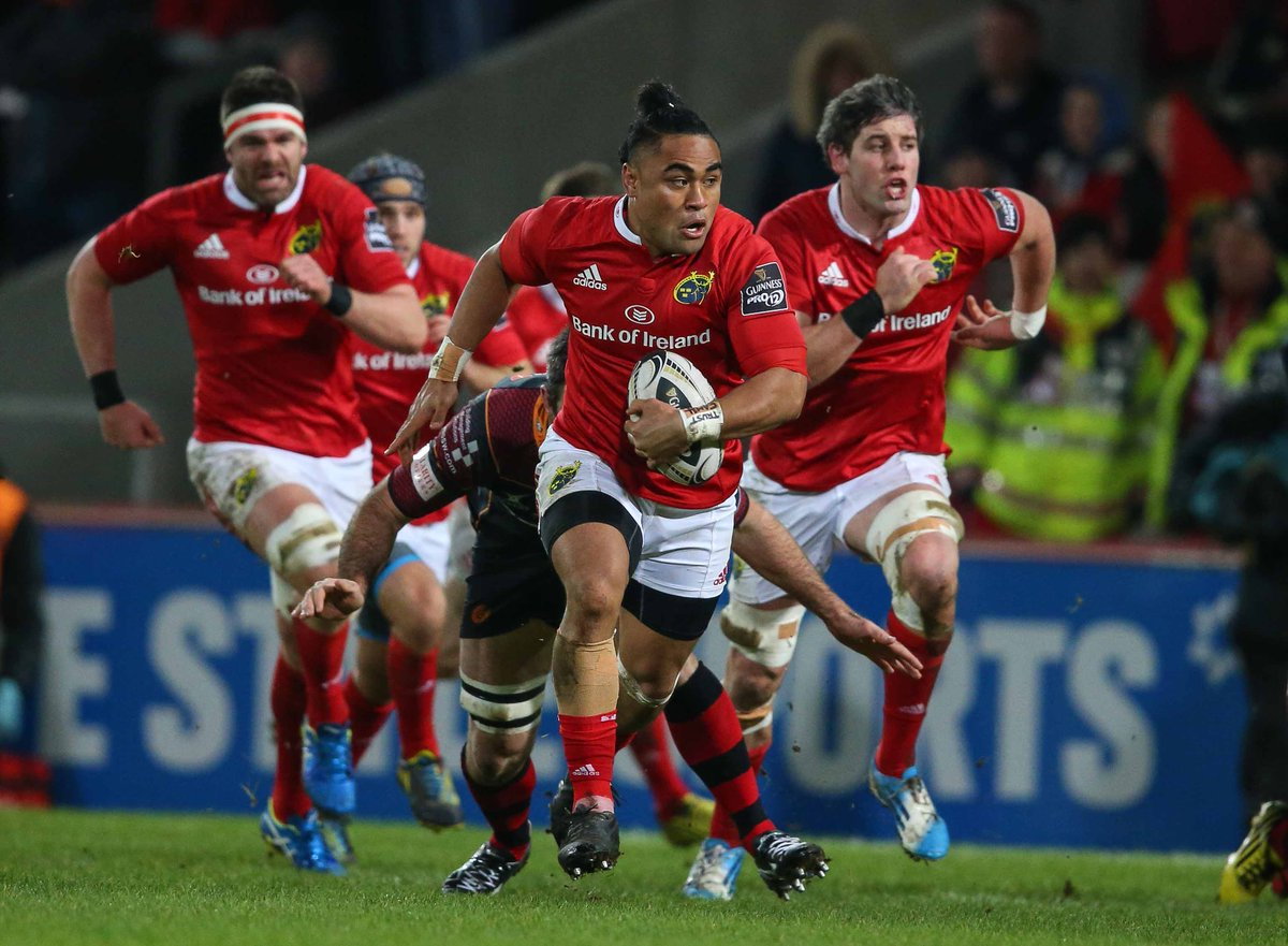 24 hours to go until Munster take on Edinburgh in Cork. Read what they need to do to qualify https://t.co/D2WDJSwq5h https://t.co/jktZ1X1vxC