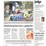Good morning. Heres a look at the Thursday edition of the @YorkDispatch  Read more at https://t.co/PAJxZ5hRbb https://t.co/wzUWJEbLn9
