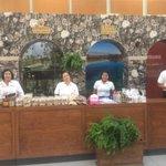 Nuestros pueblos mágicos presentes en @COPECOL_2016  @rubenmoreiravdz #CoahuilaAvanza #CoahuilaEsGrande https://t.co/6L7rvl59Nc