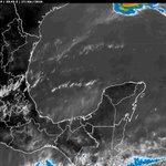 #ElClimaHoy en #Cancún 30°C, mayormente soleado; 25°C por la noche @VivoEnCancun @CancunAirport @UTCancun https://t.co/VIlyXjaW2V