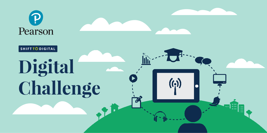 Join our #digitalchallenge by sharing pictures of #blendedlearning in your school! https://t.co/EVXDkhZuKE https://t.co/5PEEsqXUD7