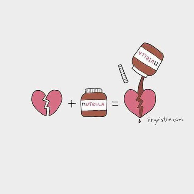 """""""Deja de llenar con comida lo que solo se puede llenar con amor"""" - Ana Arizmendi  #dequétienehambretuvida #antojos https://t.co/PIAF2ScoSo"""